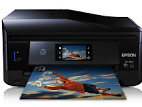 Download Epson XP-860 Printer Driver for Mac and Windows