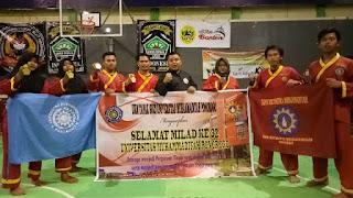 UMPO Borong Medali dari Jawa Barat