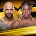 Cobertura: WWE NXT 16/05/18 - Dream vs. King