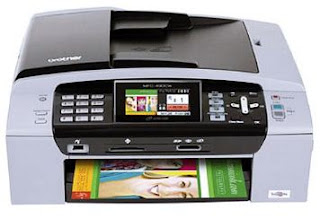 Brother MFC-490CW Printer Driver Download - Windows, Mac, Linux