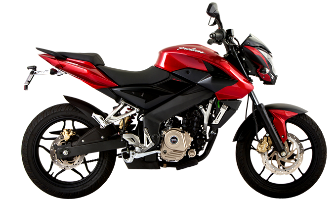 The All New Bajaj Pulsar 200NS Unveiled! Update: Rs 84,096