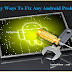 7 Key Ways To Fix Any Android Problem