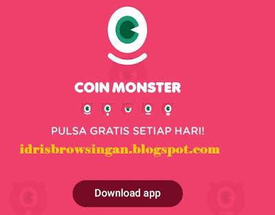 Aplikasi Coin Master Penghasil Pulsa Gratis