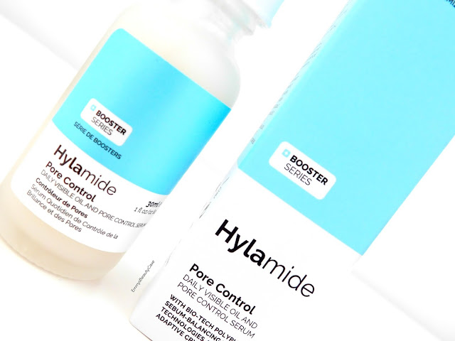 Hylamide Pore Control Serum Review, Serum for oily skin