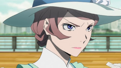 Bungou Stray Dogs 2 Episode 6 Subtitle Indonesia