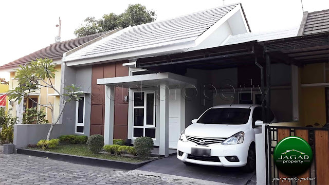 Rumah Full Perabot dekat Kampus UMY