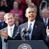 Obama: It Behooves Me to Be Very Brief