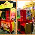 Booth Portable Singkong Keju Rp 2.800.000