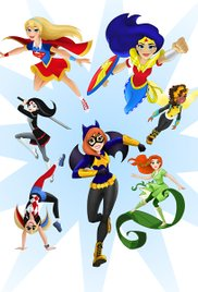 Watch DC Super Hero Girls: Super Hero High Online Free Putlocker