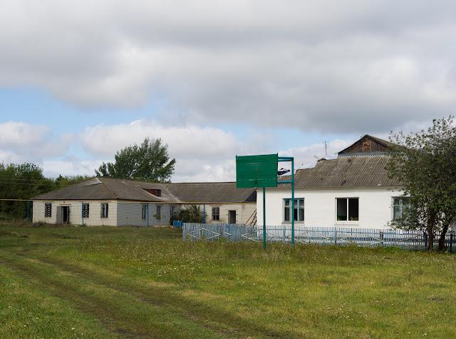 Село Леженьки
