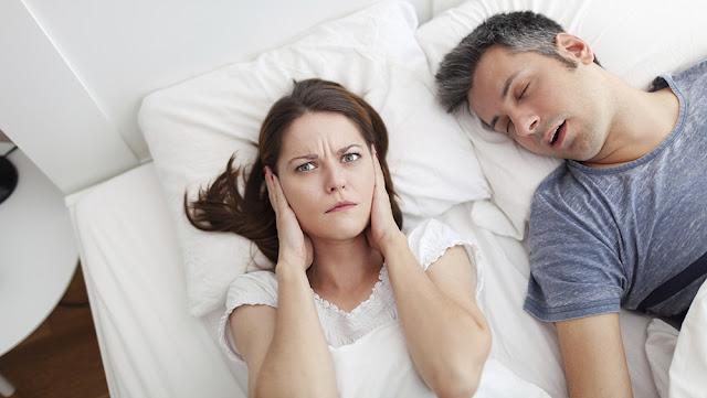 5 Myths About Snoring and Sleep Apnea