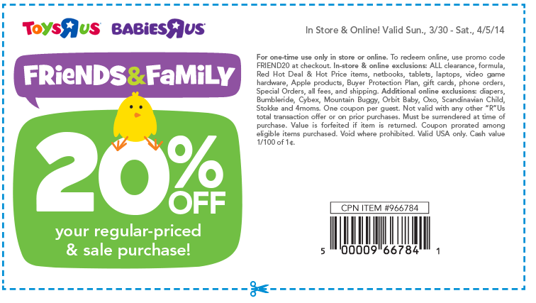 graphic about Toysrus Printable Coupons identify Toys R Us Printable Discount coupons September 2015 - Printable