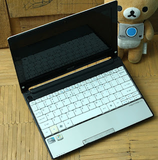 Acer One Happy - Jual Netbook Bekas