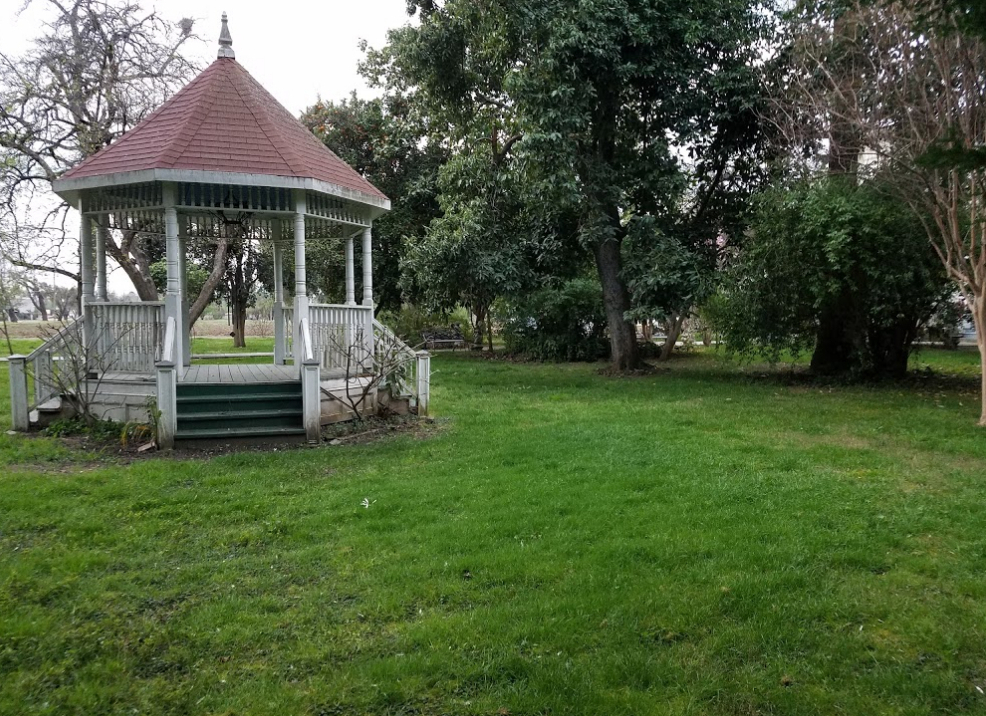 The Garden House Inn Durham Wedding Venue
