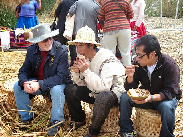 bolivya ada
