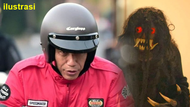 Suryo Prabowo: Naikkan BBM Diam-diam & Hutang Besar itu Kebijakan Politik Genderuwo