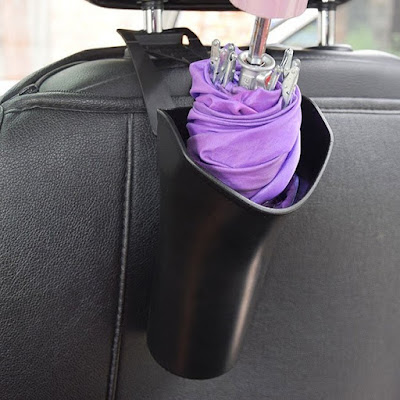 Car Umbrella Storage Bag