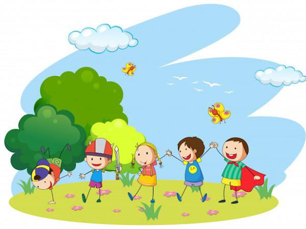 Berikan Imunisasi agar Anak Tumbuh Sehat