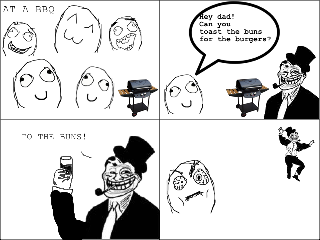 father son Trolls-For-Fathers-Day