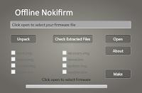 Offline-Nokifirm-Setup