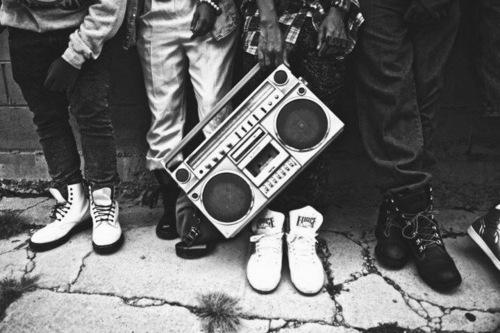 Underground Rap In Morogoro