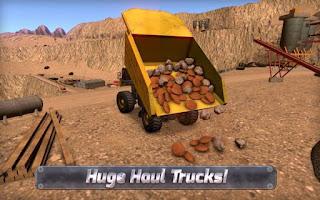 Extreme Trucks Simulator Apk v1.3.1 Mod (Unlimited Money)