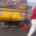 PHOTOS:  INJURED ACCIDENT VICTIMS ON THIRD MAINLAND BRIDGE