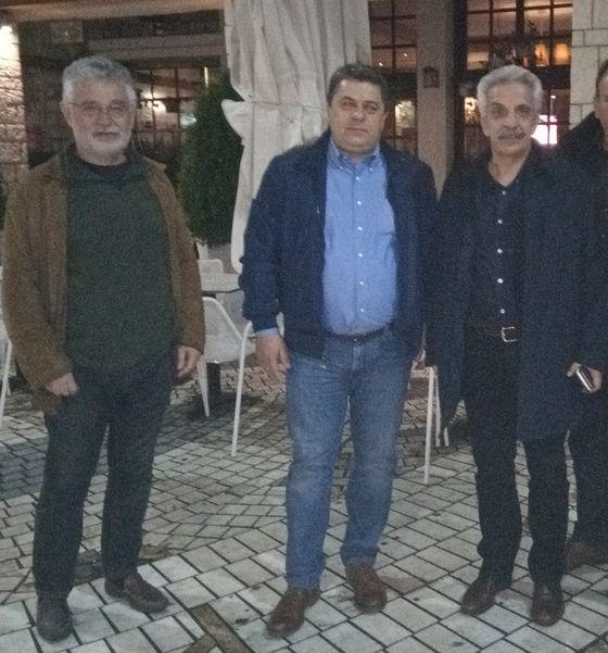 Δημήτρης Αναγνωστάκης