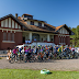 Domingo de cicloturismo em Jaguariaíva no Desafio Onça Brava