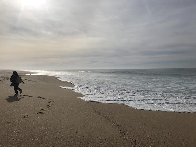 Praia da Costa de Santo André