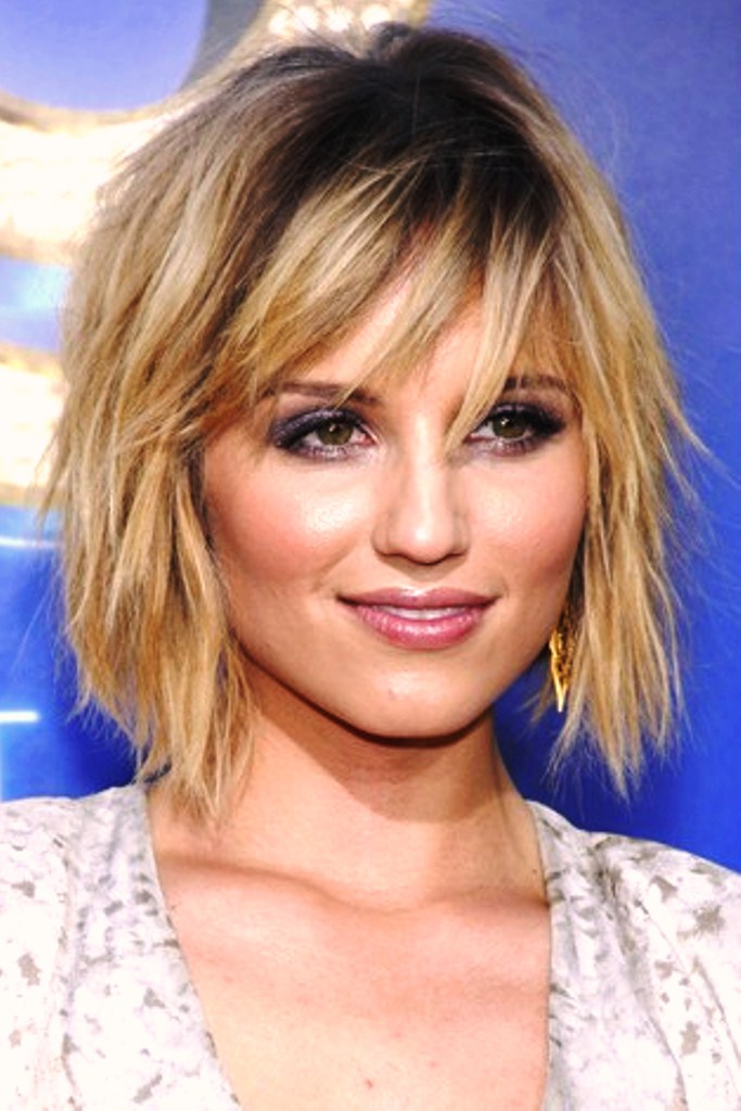 choppy haircuts for thin hair style maddie bob hairstyles 2963 | Choppy Bob Hairstyles for Fine Hair 5
