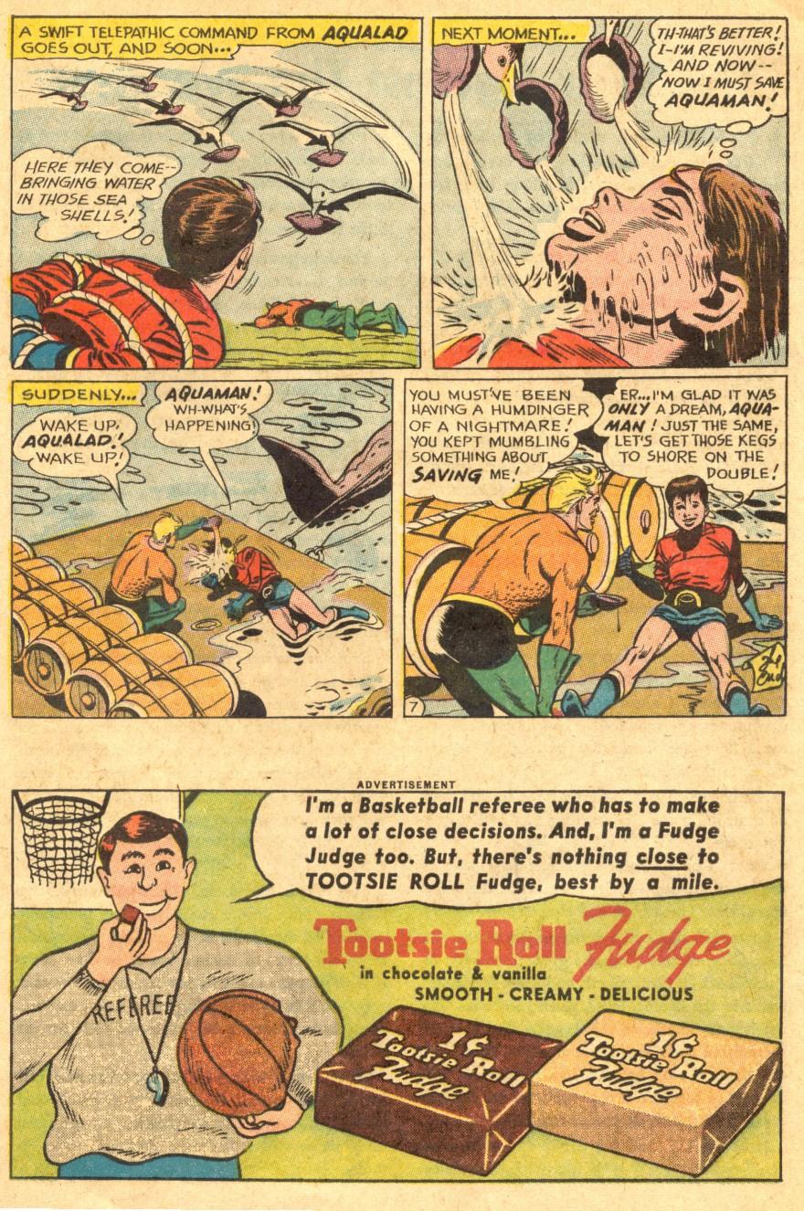 Read online World's Finest Comics comic -  Issue #130 - 25