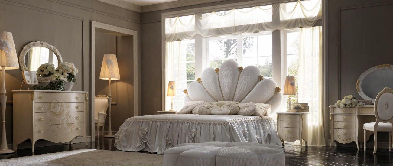 Mobila dormitor de lux preturi