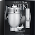 Paco Rabanne Invictus Giftset EDT Spray 100ml EDT