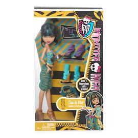 MH I Heart Shoes Cleo de Nile Doll