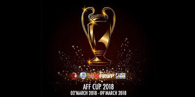 Indonesia Juara AFF CUP 2018 Setelah Libas Malaysia dan Brunei