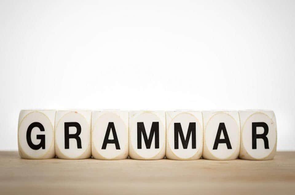 İngilizce Gramer Öğrenmek