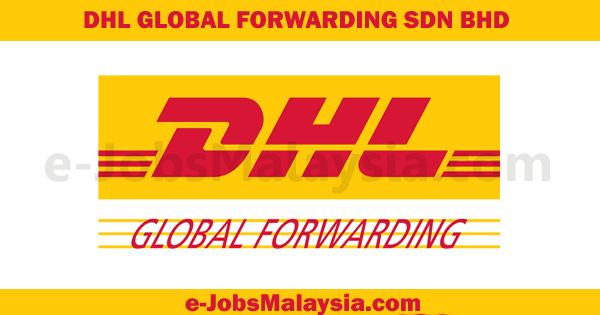 DHL Global Forwarding Sdn Bhd