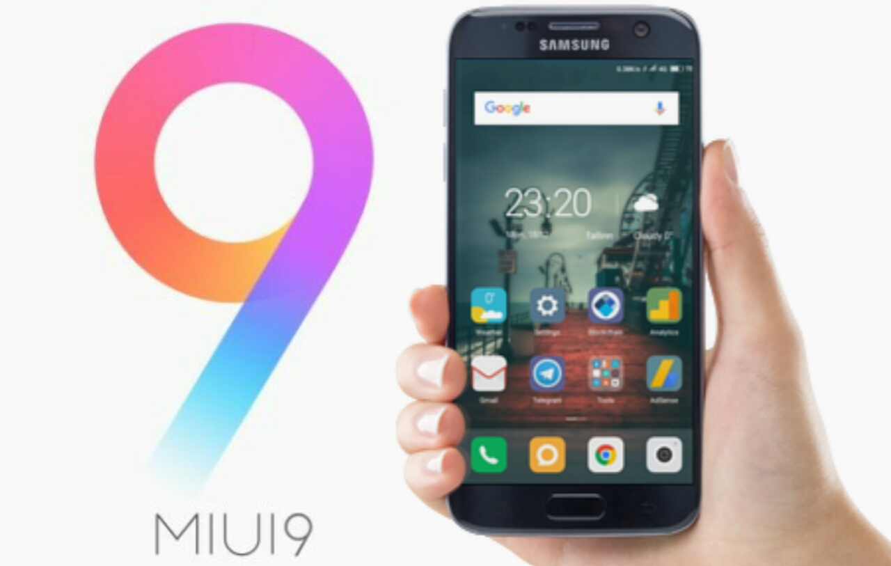 15 Best Miui 9 Themes For February 2018