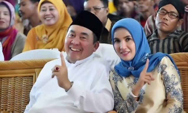 Gubernur Bengkulu dan Istri Resmi jadi Tersangka KPK