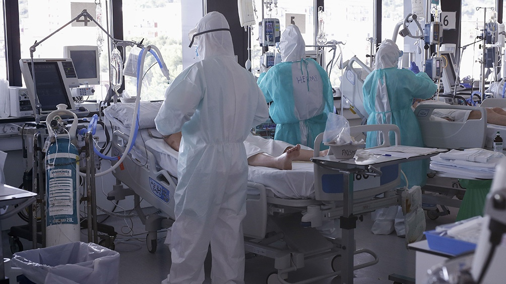 Coronavirus: España registra la cifra más baja de muertos en seis semanas