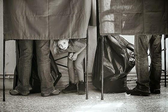 Ν. Λυγερός: Μία ψήφος, μία ζωή και η βαρύτητα της ψήφου