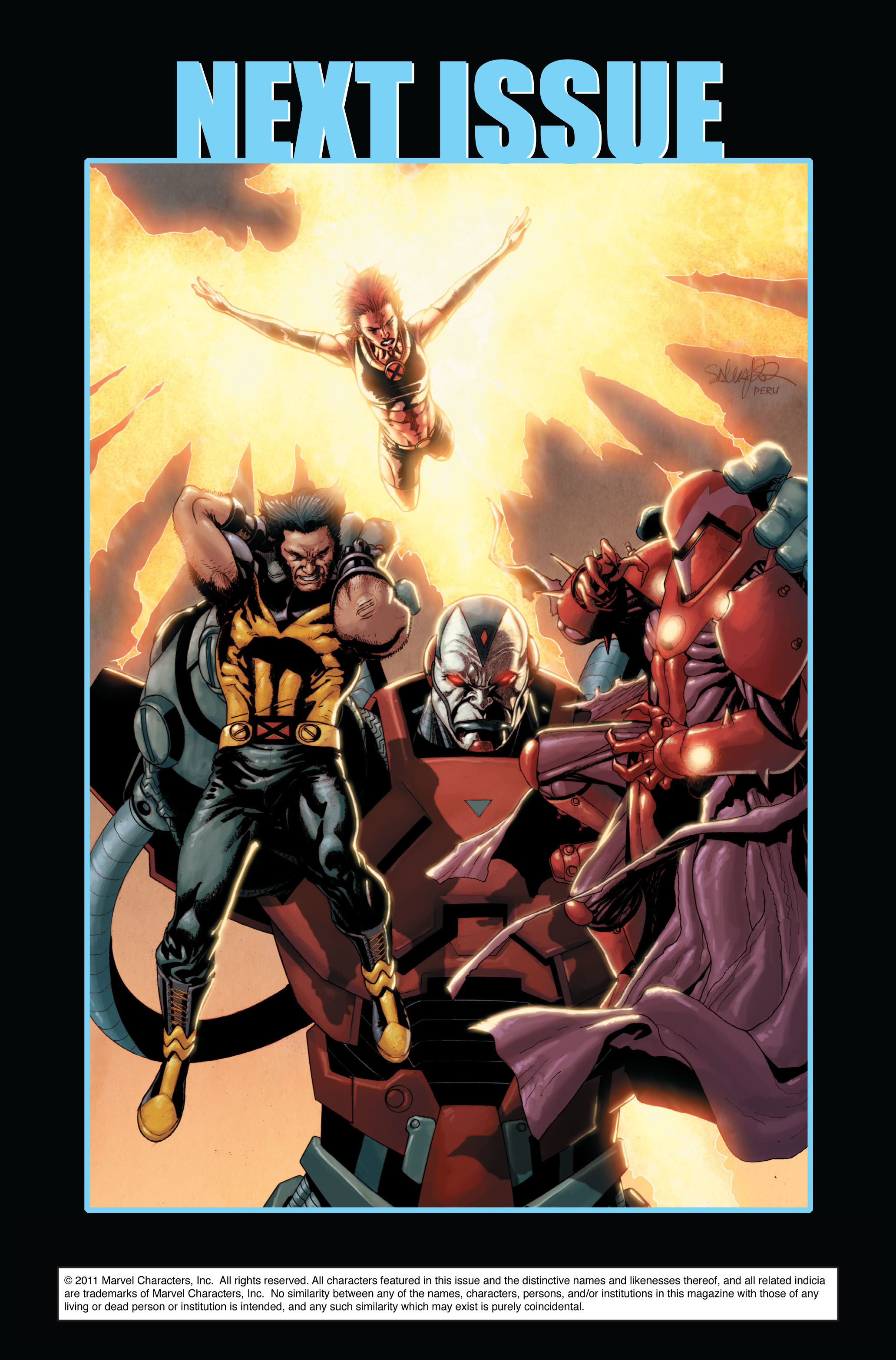 Read online Ultimate X-Men comic -  Issue #92 - 14
