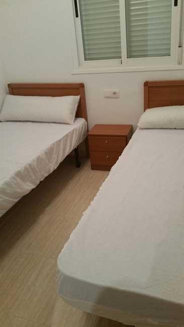 apartamento en venta marina dor oropesa dormitorio