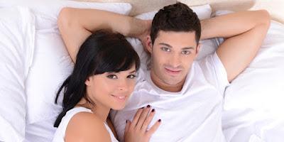 Sentuhan Bibir Ini Bakal Bikin Suami Bertekuk Lutut di Ranjang