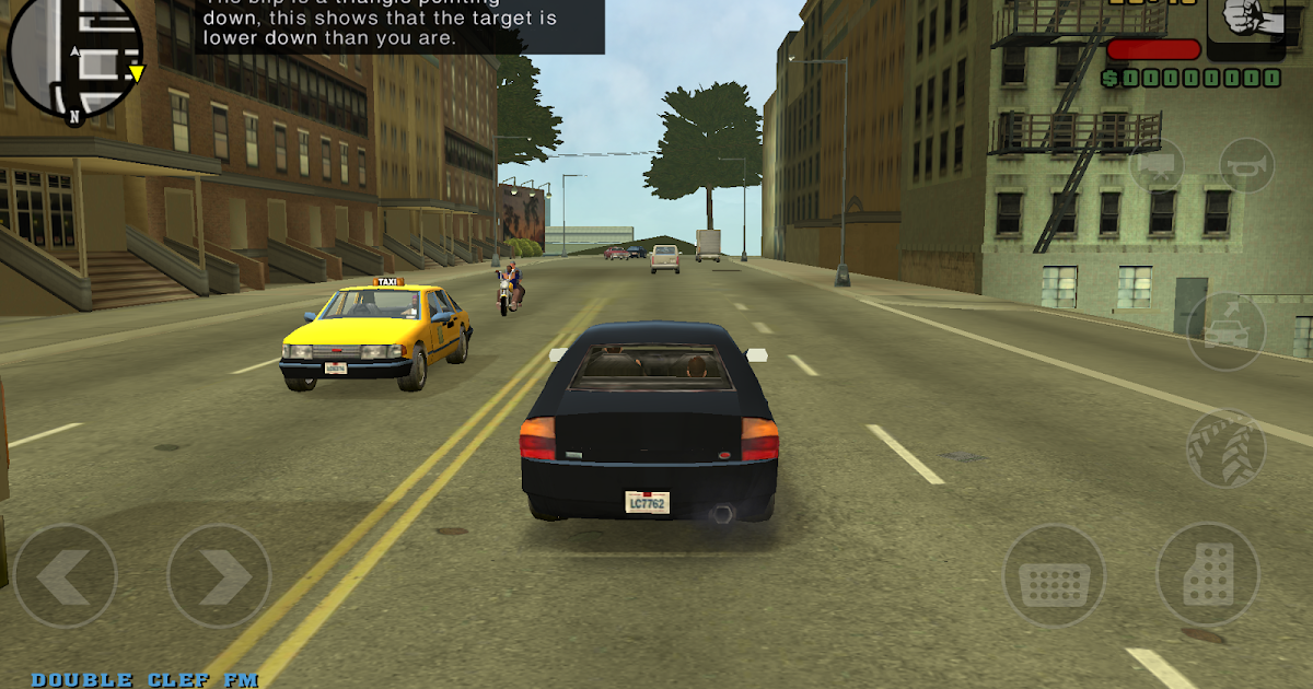 GTA Liberty City Stories Lite 390MB (Apk+Obb) - Android - ANDROGAMER