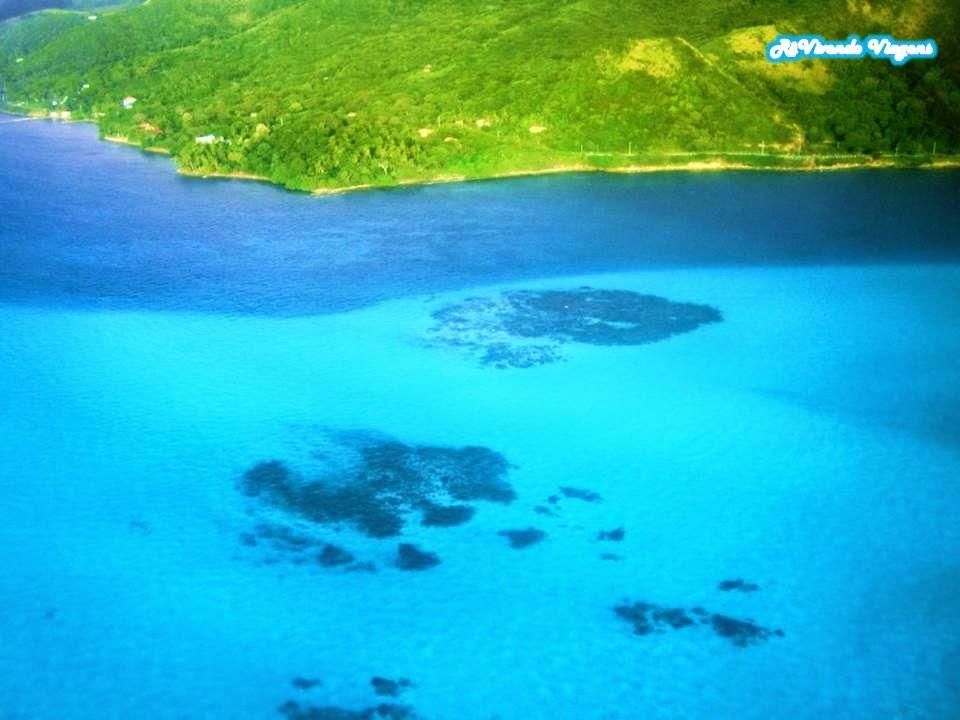 Como chegar na Ilha de Providencia