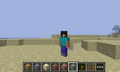 Minecraft Pocket Edition android apk games