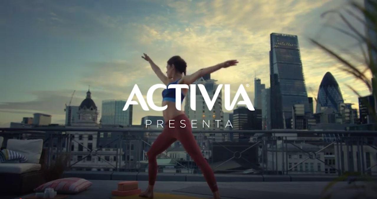 Canzone Activia InSync Pubblicità | Musica spot Settembre 2016