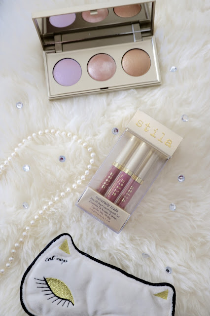 stila holiday 2016